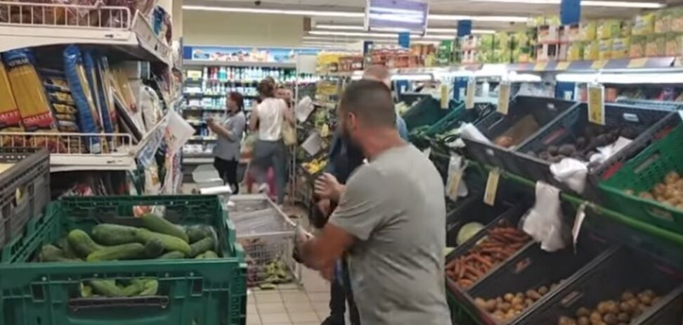 Нахабний обман: як українців дурять у супермаркетах