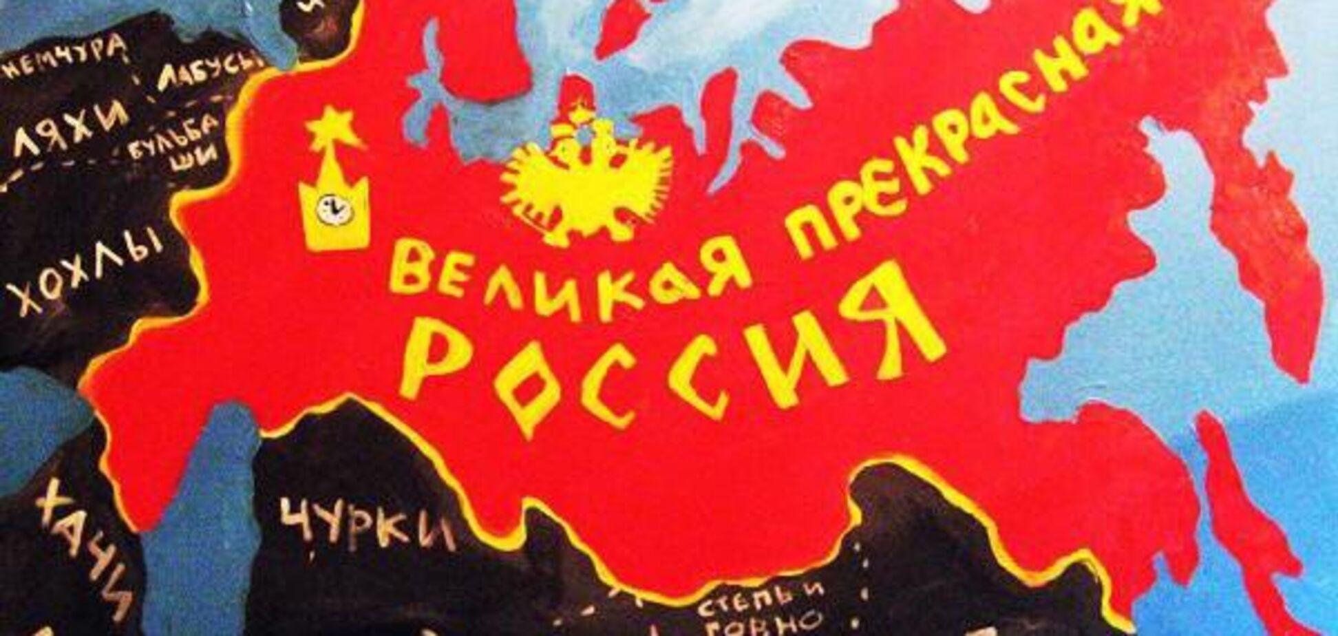 До превращения в законченного изгоя у России один шаг
