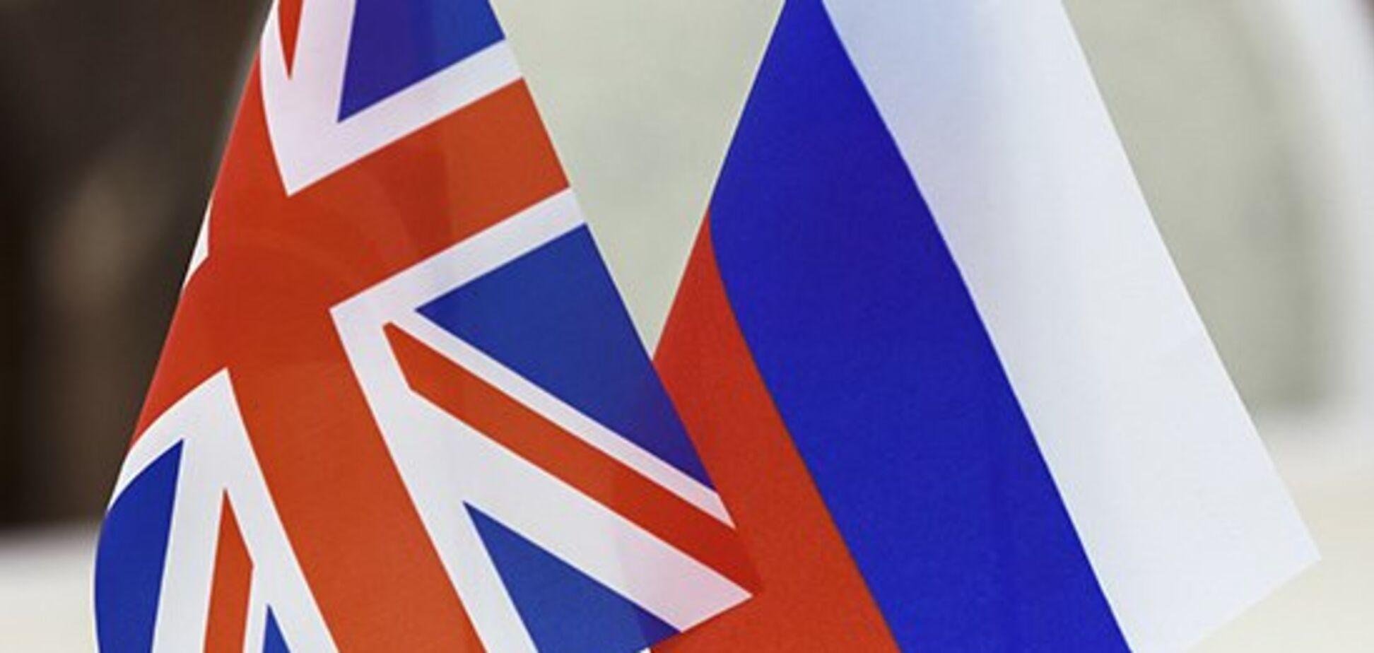 Между Россией и Британией может вспыхнуть конфликт: озвучена причина