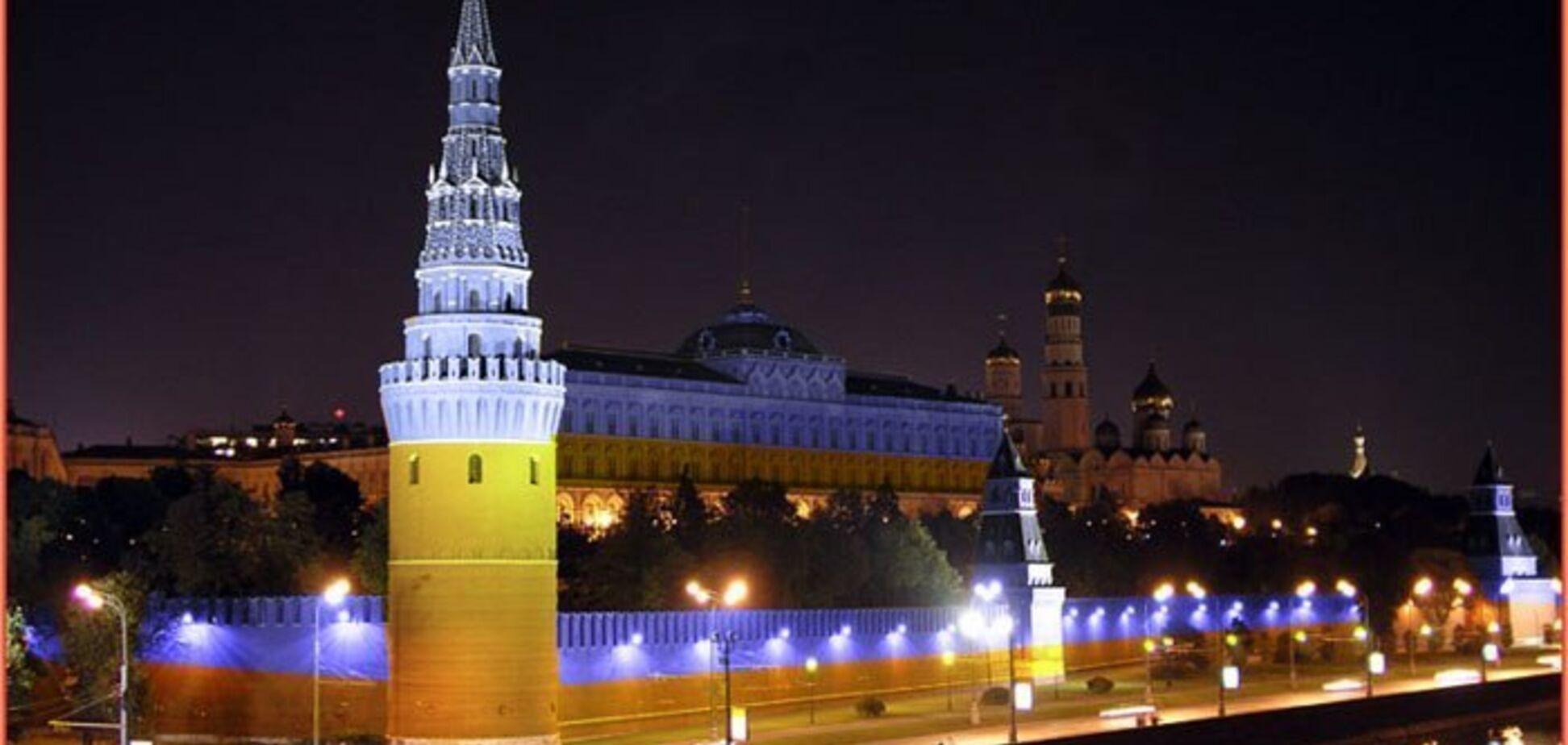 Москва будет принадлежать Украине: названы сроки