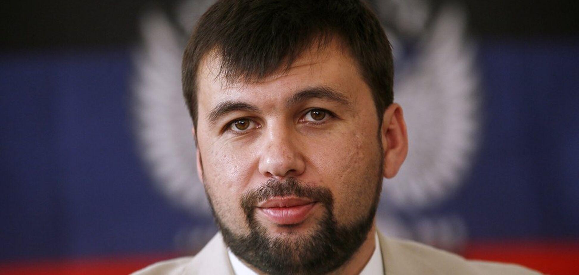 'Лицо Кремля': в назначении Пушилина увидели тревожный момент для Украины