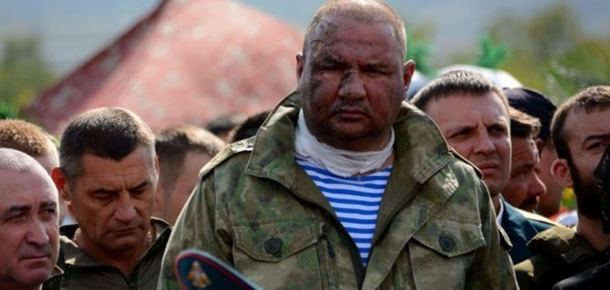 Вижилий соратник Захарченка віджав в ''ДНР'' 850 млн рублів