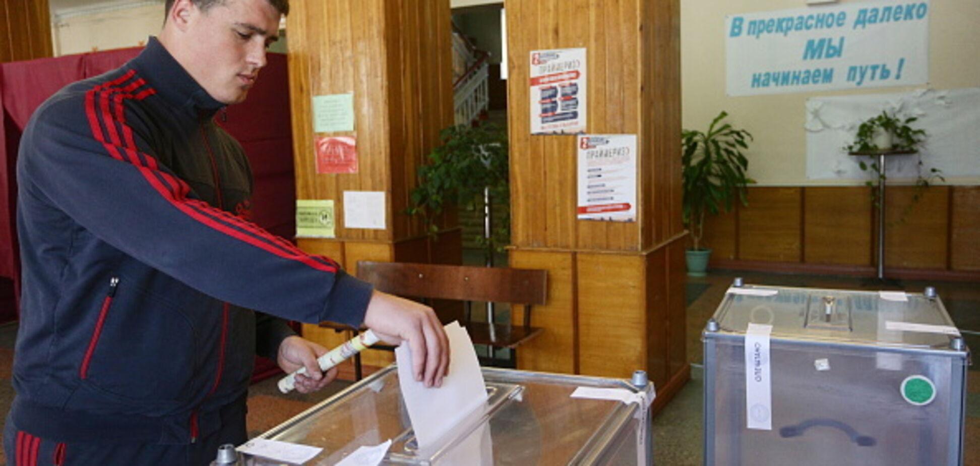''Поставит крест'': озвучена главная угроза ''выборов'' в ''Л/ДНР''