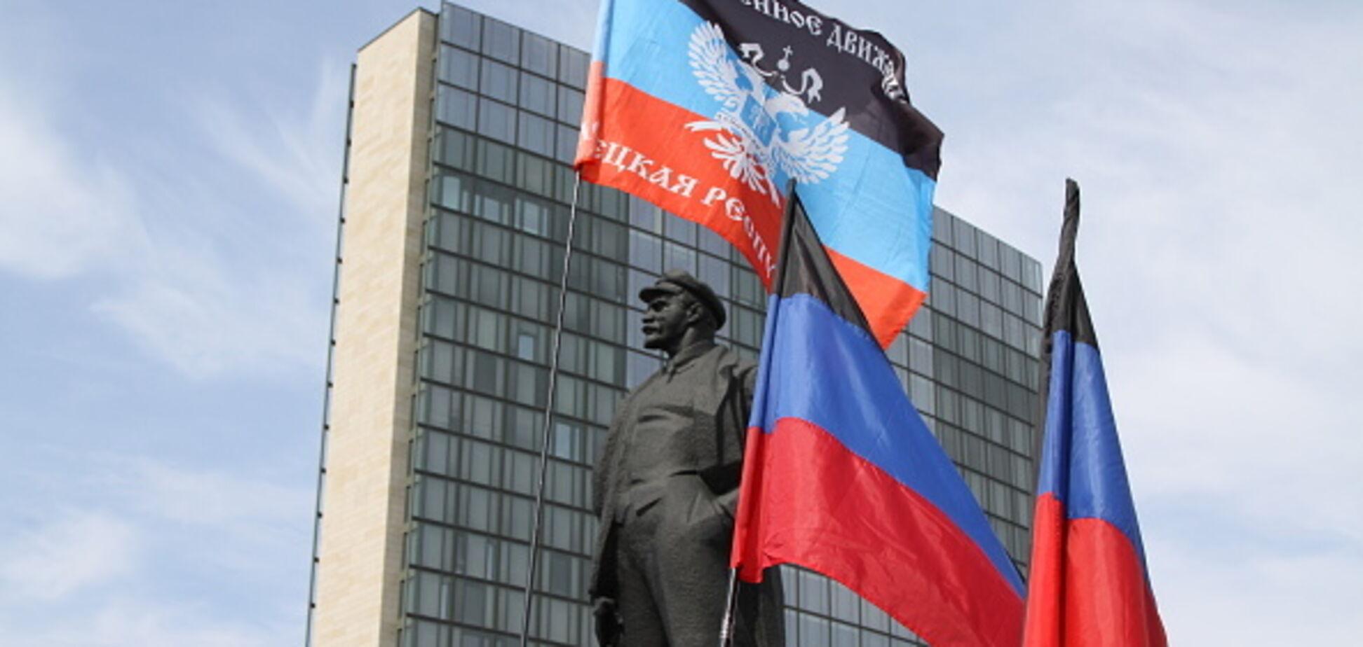 ''Шишки'' ''ДНР'' массово выехали в Москву: стала известна причина