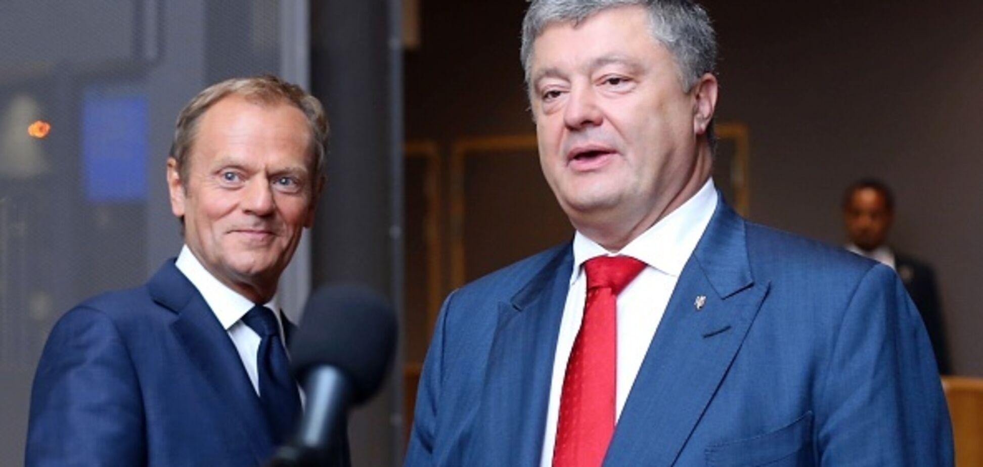 ''Будут неожиданные вещи'': Порошенко заинтриговал нардепов посланием Раде
