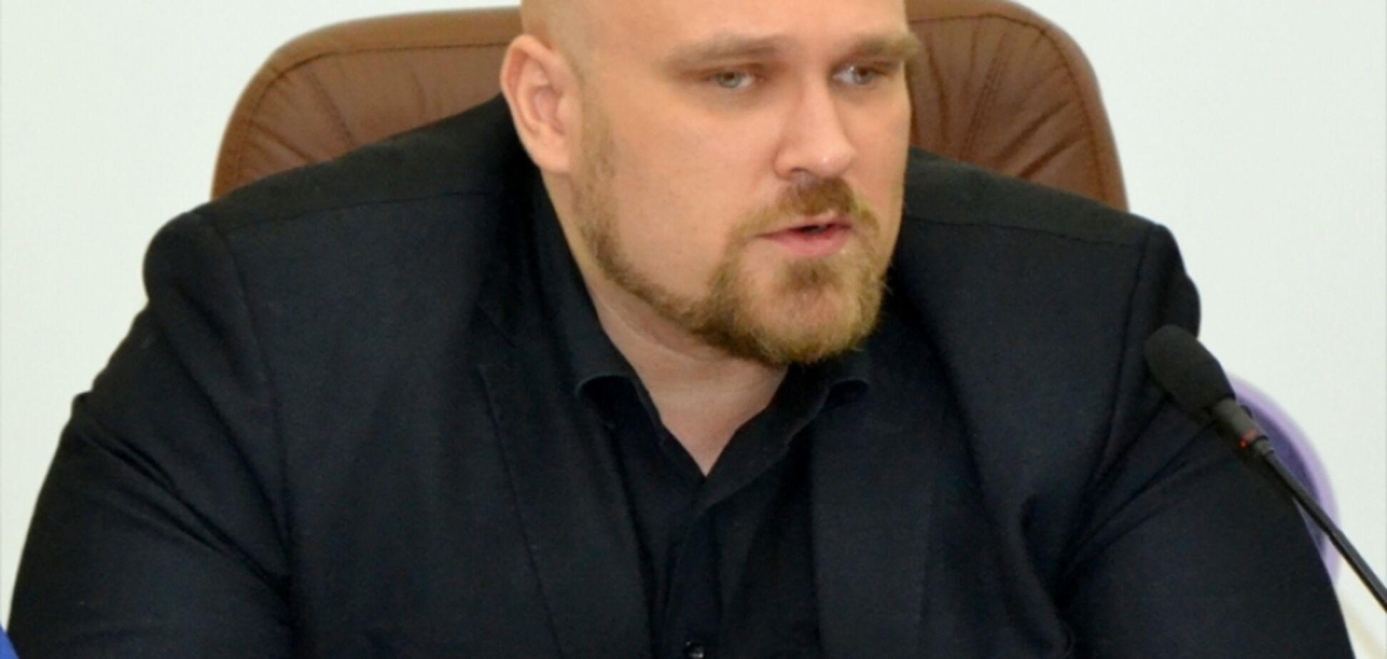 ''Знаю точно'': экс-главарь ''ДНР'' назвал организатора убийства Захарченко