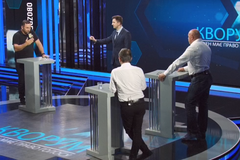 Новый политический сезон: Старт   Кворум ч. 6