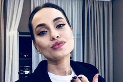Украинская 'Анджелина Джоли' блеснула эротическим фото