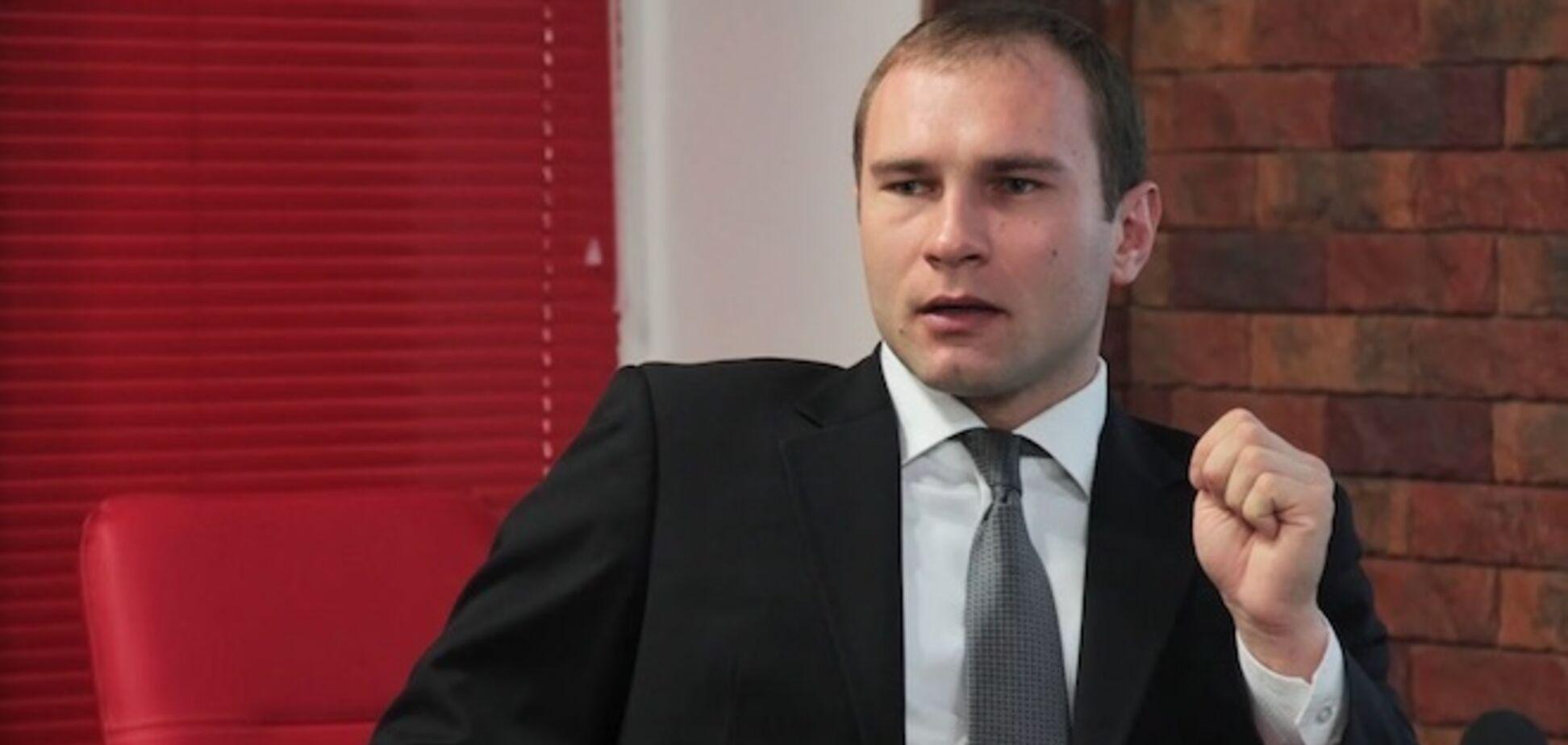 В Сумах раскрыли громкое убийство экс-депутата