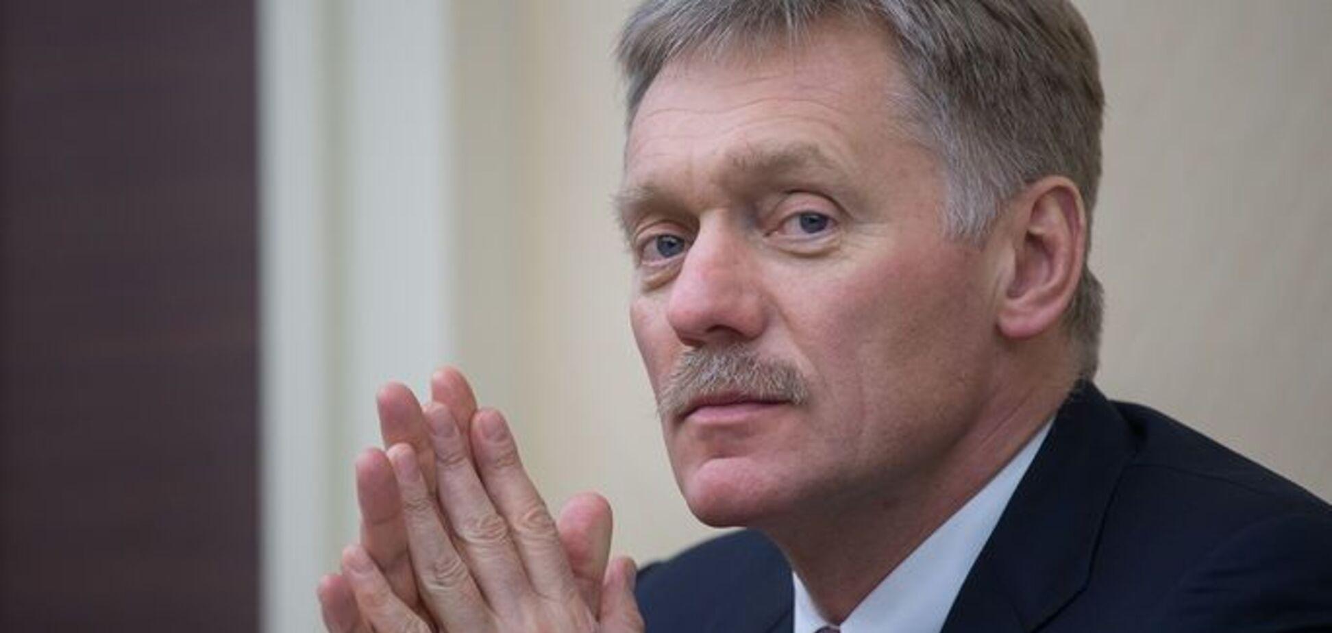 Переговори Порошенко і Путіна: у Кремлі зробили неоднозначну заяву