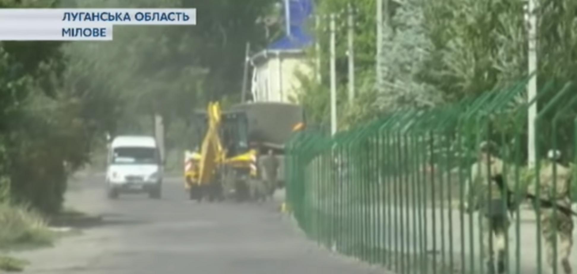 Россияне могут похищать людей: украинские пограничники стянули дополнительные силы