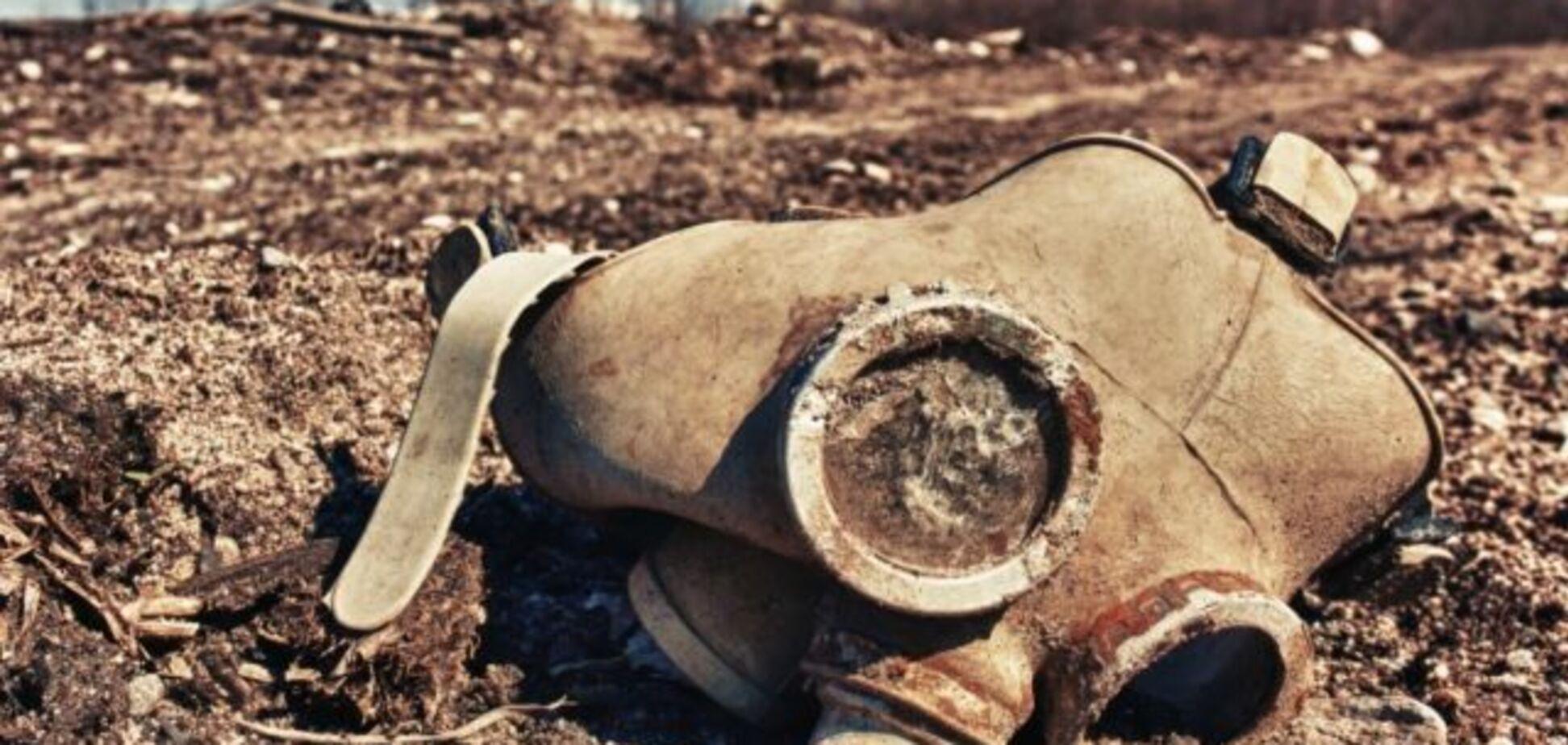 На Херсонщине от ''химатаки'' из Крыма пострадали десятки человек, среди них - дети