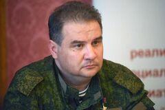 У ''ДНР'' почалися чистки: новий ватажок позбувся заступника Захарченка, який втік