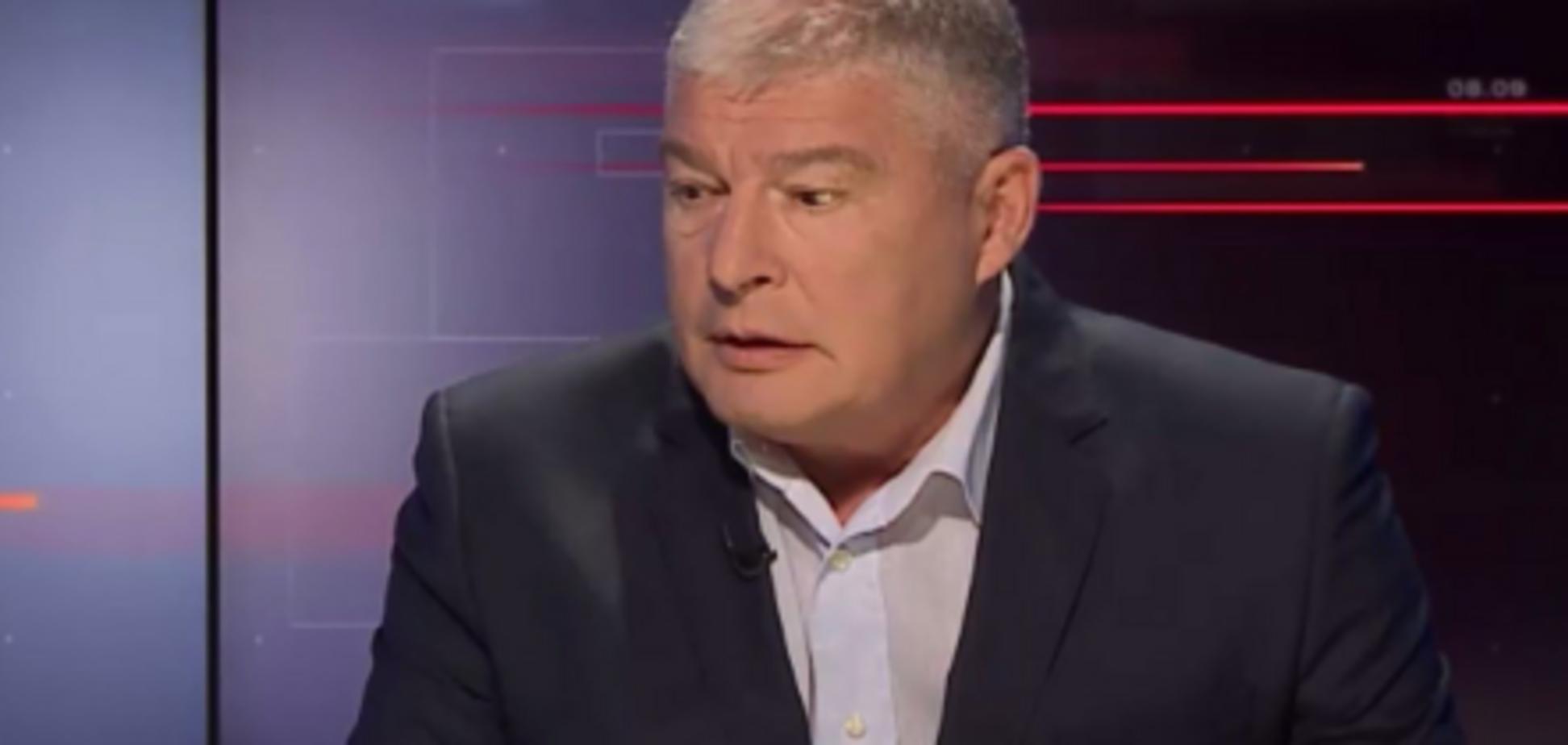 ''Пробили дно'': экс-министр сделал унизительное заявление об Украине