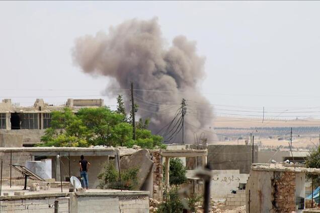 Путін та Асад завдали потужних ударів по Сирії: загинуло мирне населення