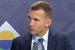 ''Никогда не получается'': Шевченко прокомментировал победу сборной Украины