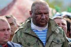 ''Ташкента'' і екс-радника Захарченка ''засікли'' у Росії: з'явилося фото