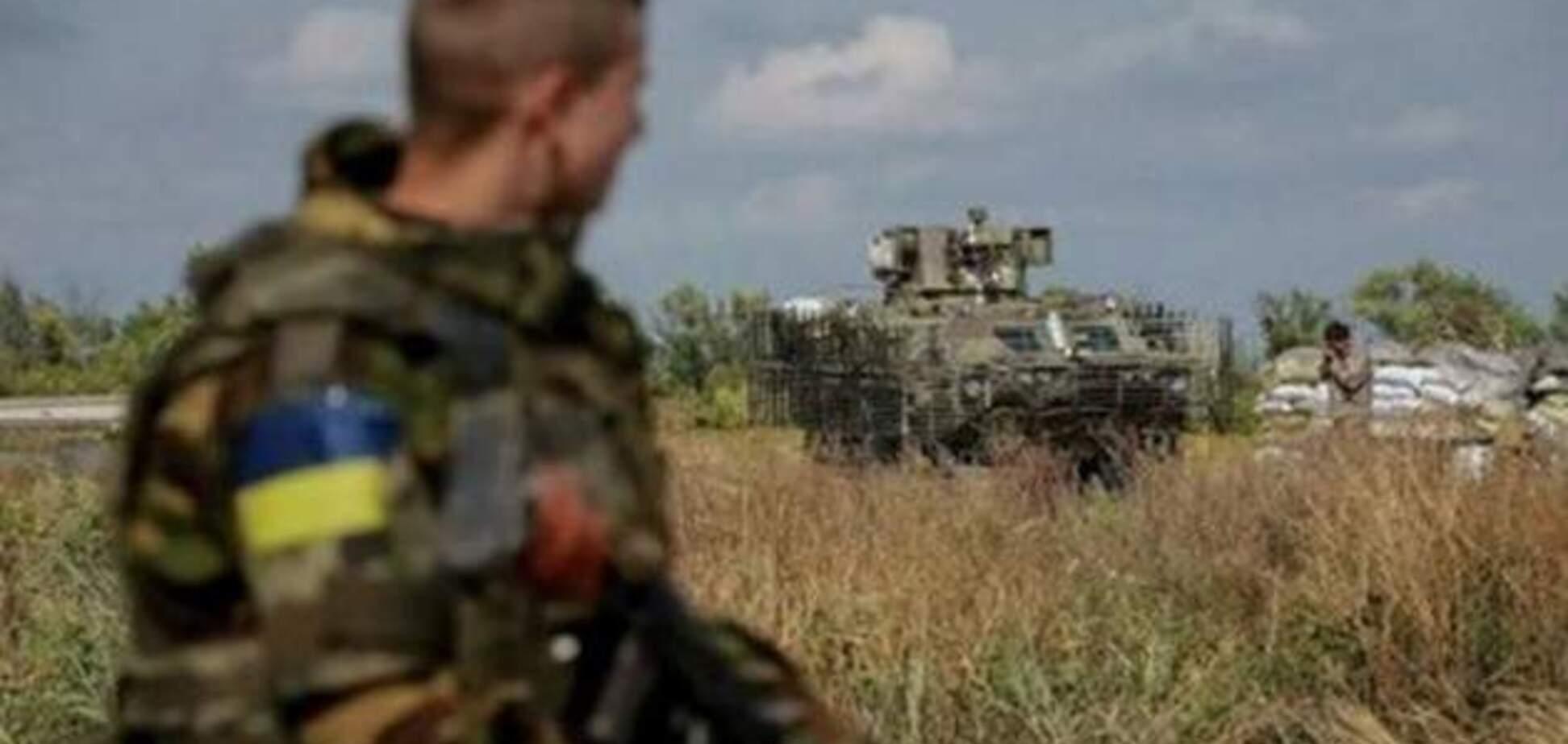 На Донбассе случилась смертельная ДТП с бойцами ОС: все подробности