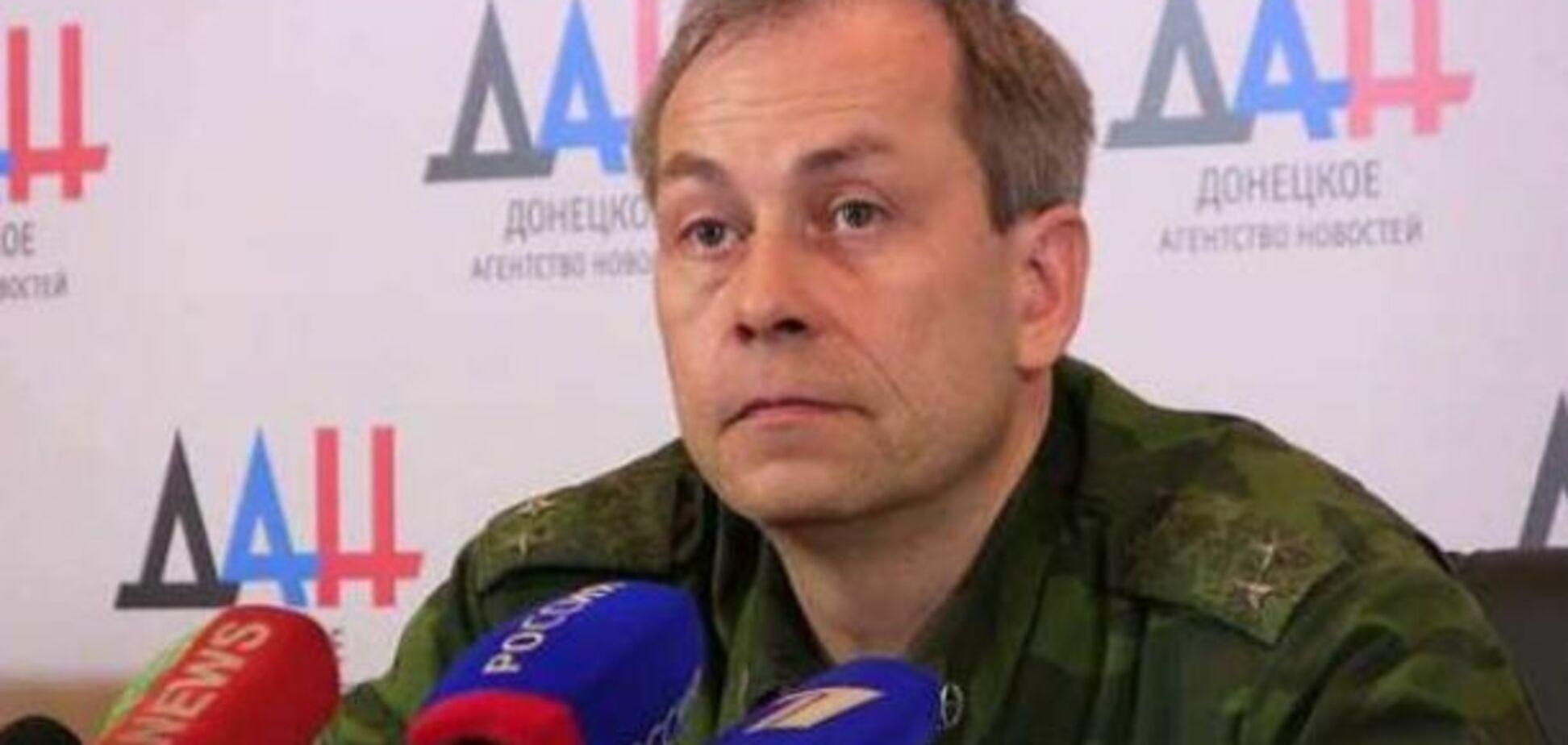 ''ДНР'' стянут тысячи террористов к ''границе'': что готовится