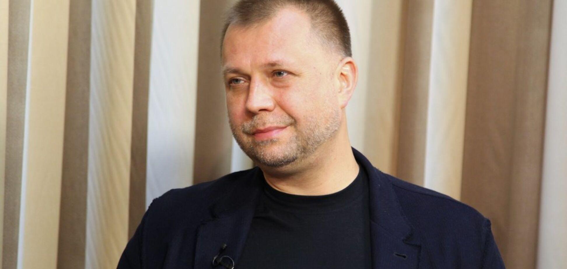 ''Гибель Моторолы и Гиви тоже на их руках'': Бородай назвал убийц Захарченко