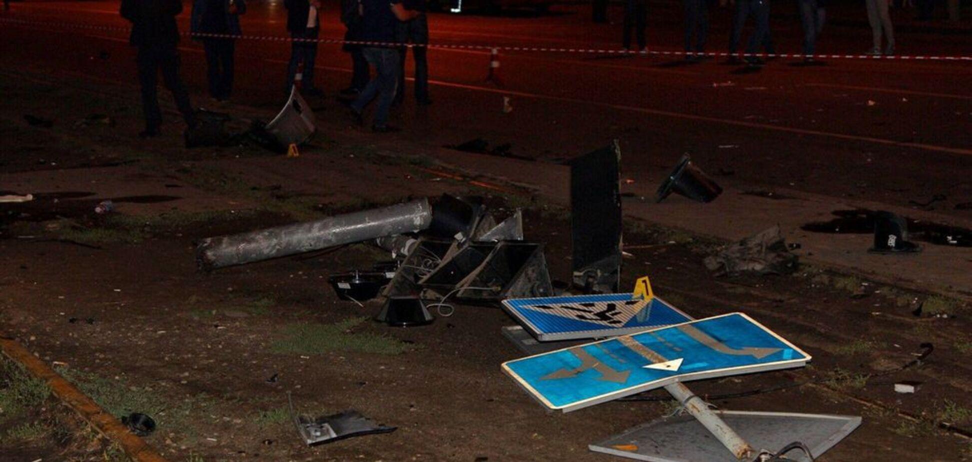 BMW смял пешеходов в Одессе: что известно о жертвах