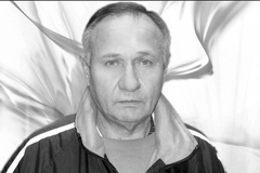Во Львове умер заслуженный тренер сборной Украины