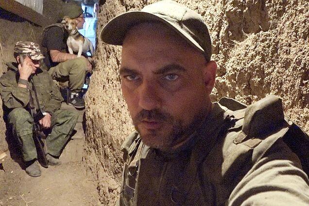''Испугались наступления'': террористы ''ДНР'' ушли под землю
