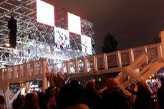 В Москве на людей рухнул мост: выяснилась причина жуткого новогоднего ЧП