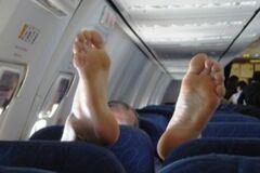 Росіяни в літаку
