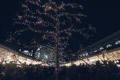 Как встречали Новый год в разных уголках Украины: яркие фото и видео