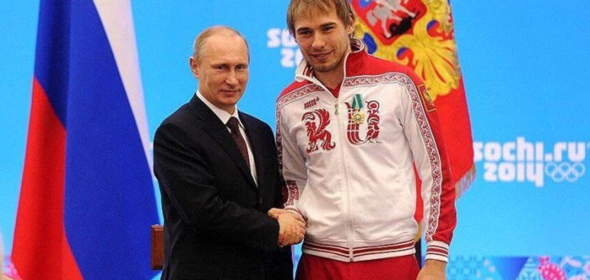 ''Сотворил одну ошибку'': лучшего биатлониста России обвинили в предательстве