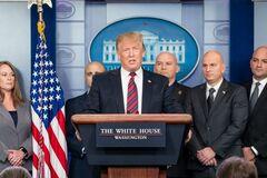 США загрожує надзвичайний стан через Трампа-диктатора: що трапилося
