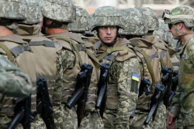 ''Рекордное число оружия'': Полторак заявил об успехах ВСУ