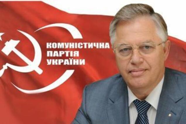 Симоненко высмеяли за истерию вокруг Томоса ПЦУ - новости Украина