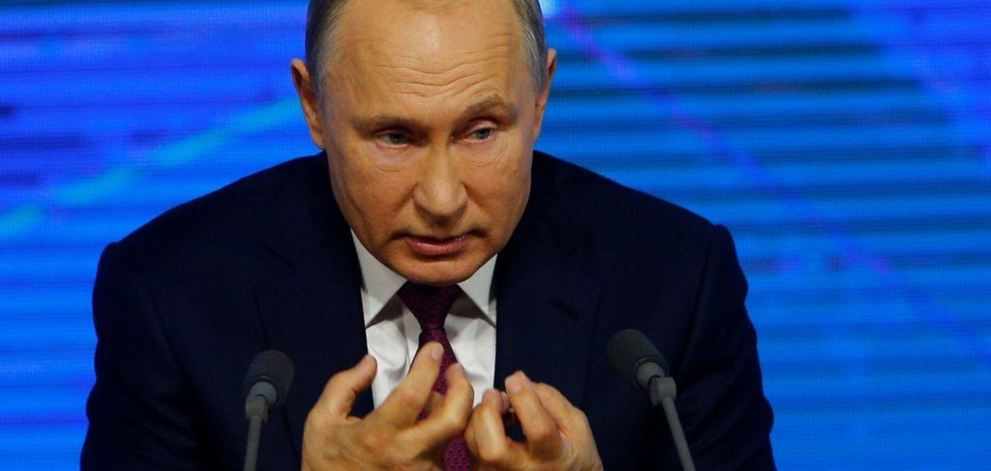Курилы помогут Путину войти в историю – российский политик