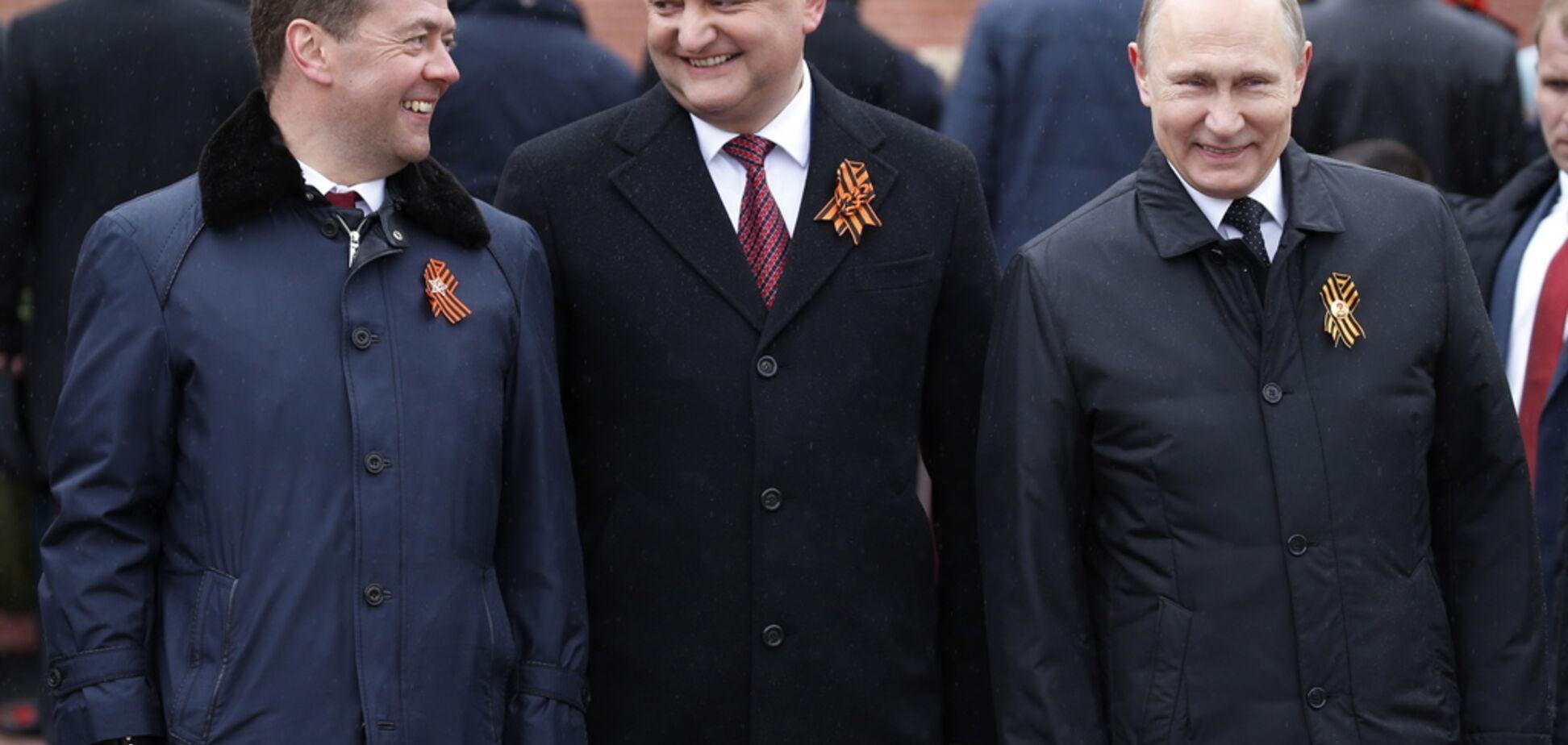 'Прошу вас!' Друг Путіна звернувся до Росії через Україну