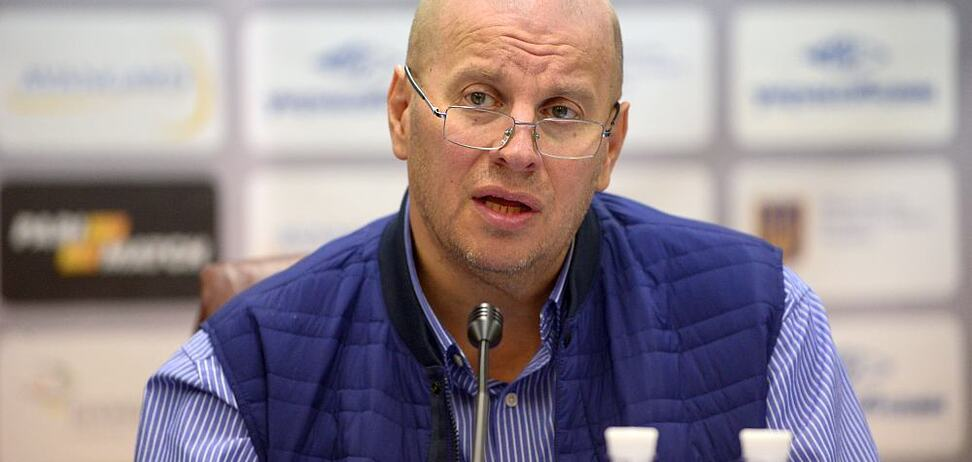 ''Нужно жить по правилам'': Бродский высказался о ситуации в Кубке Украины по баскетболу