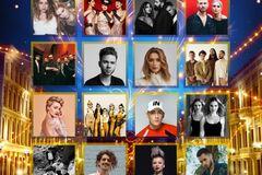 Хто вони і що співають? Головне про претендентів на Євробачення від України. Частина 1