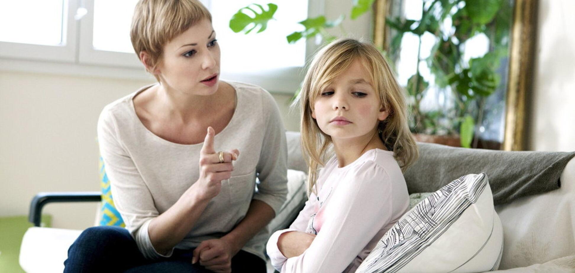 ''Виховувати дітей не потрібно'': психолог дала несподівану пораду батькам