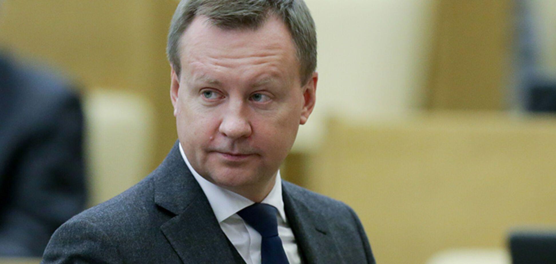 У Москві викрали головного фігуранта справи про вбивство Вороненкова: що відомо