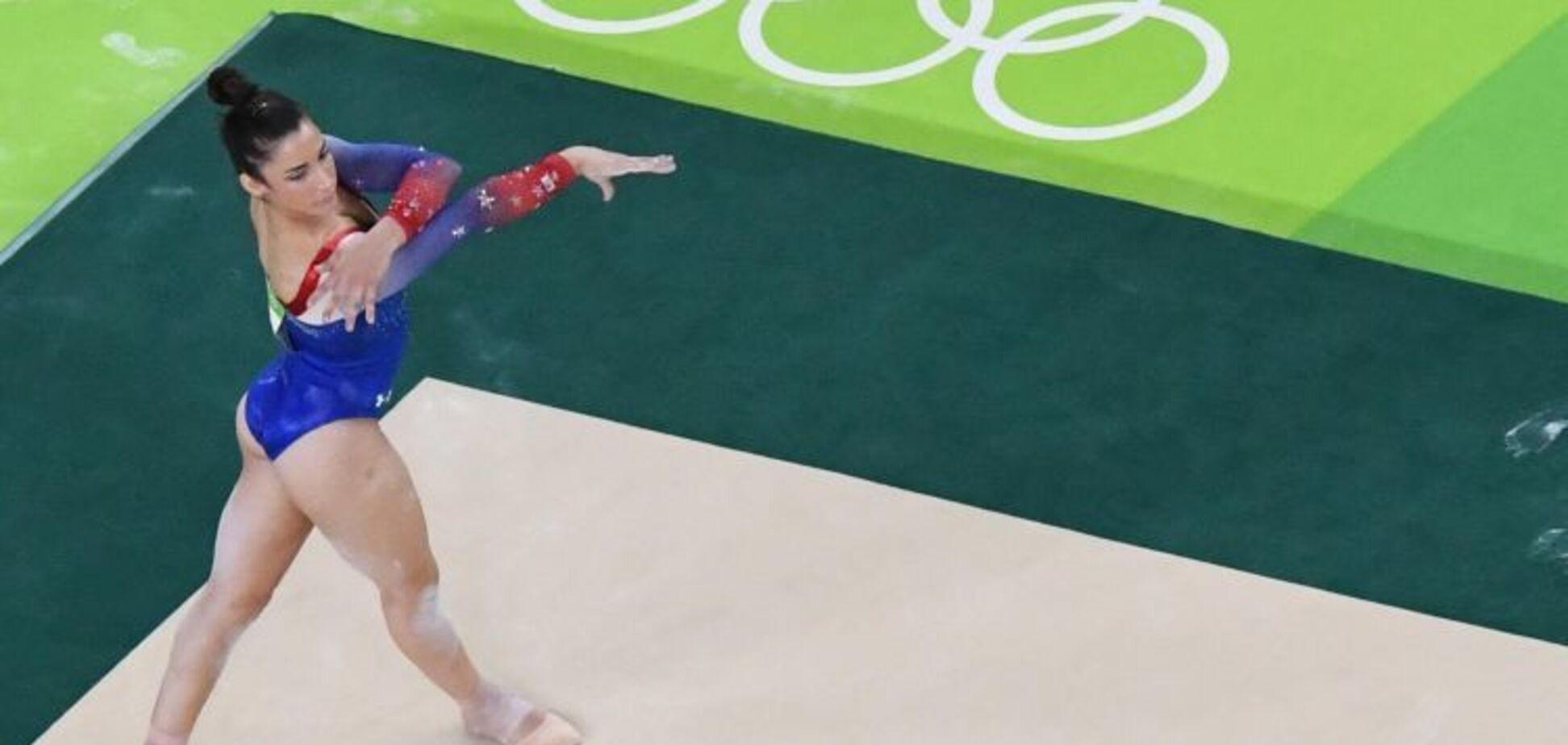 Триразова олімпійська чемпіонка приголомшила фанів безглуздою травмою