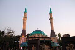 Соборна мечеть