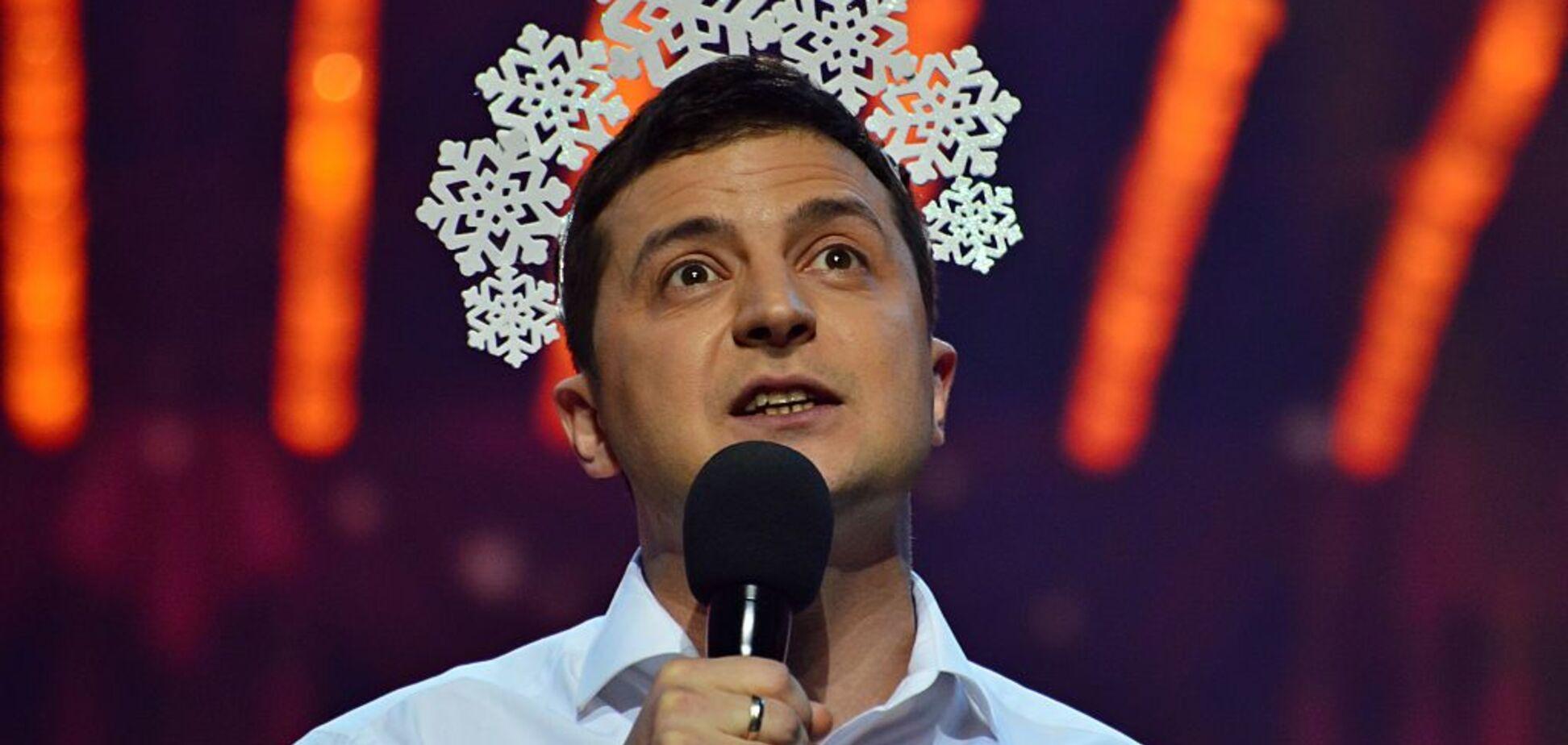 ''Зеленский может снять свою кандидатуру'': журналист озвучил возможную дату