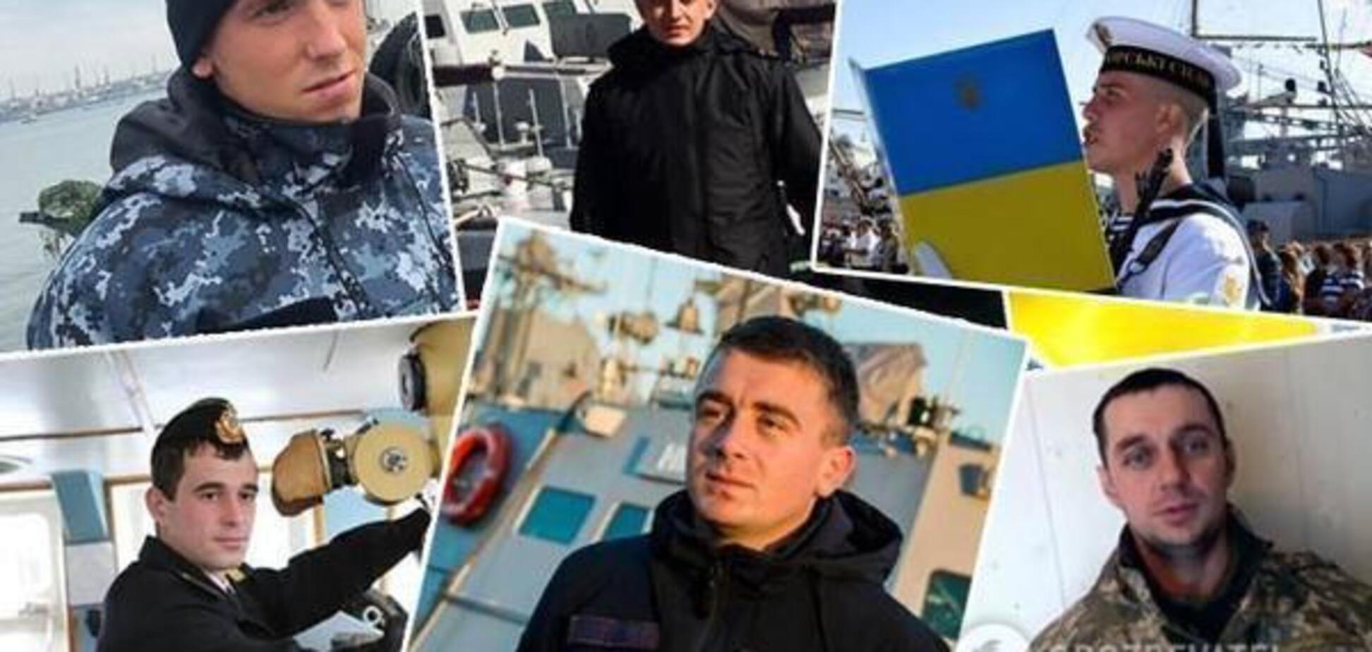 ''Треба визволяти'': у Росії заговорили про обмін українських моряків