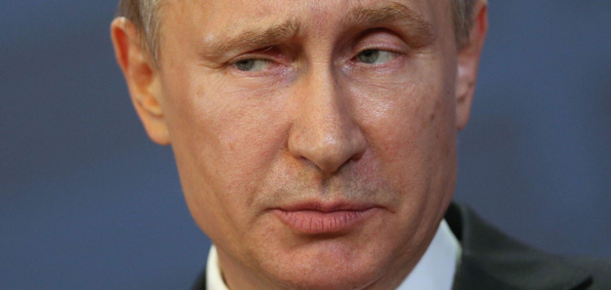В обмін на Крим: озвучено несподіваний прогноз щодо передачі Курил Японії