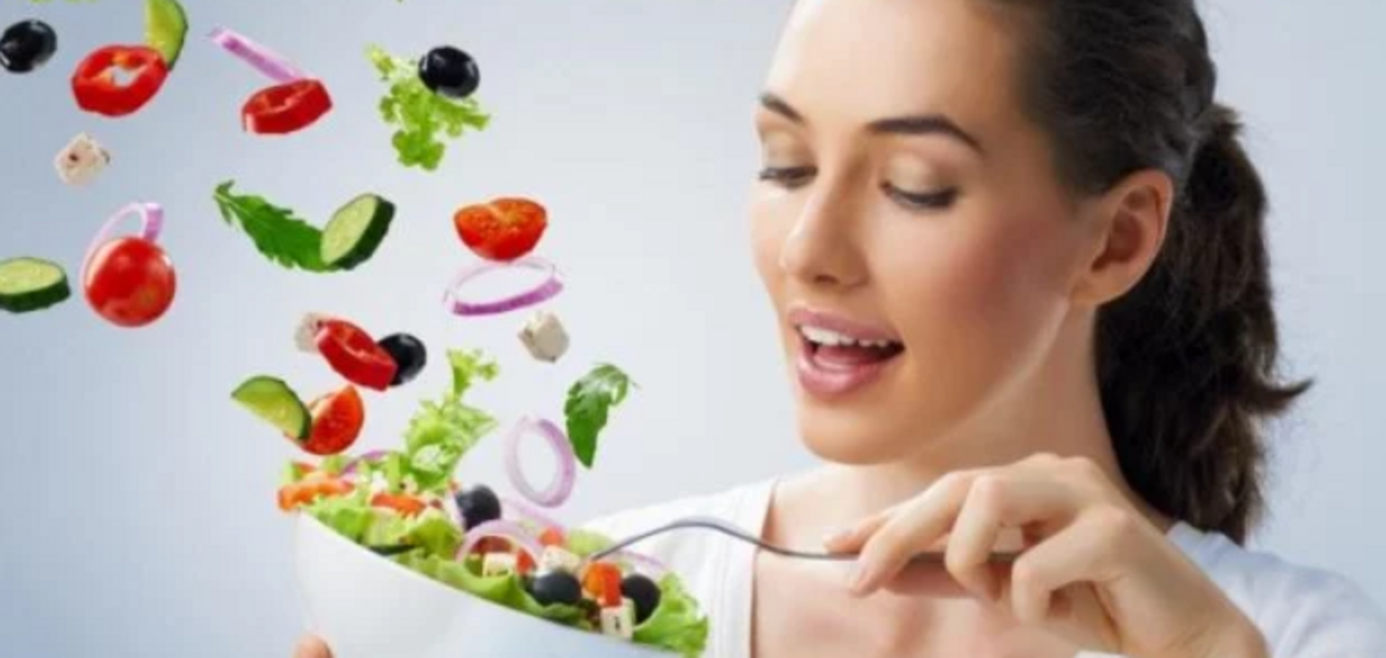 Дієта взимку: чим харчуватися, щоб не нудьгувати