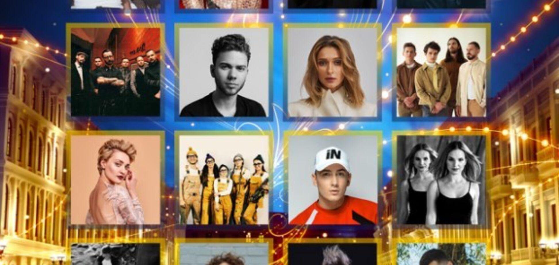 Кто они и что поют? Главное о претендентах на Евровидение от Украины. Часть 2