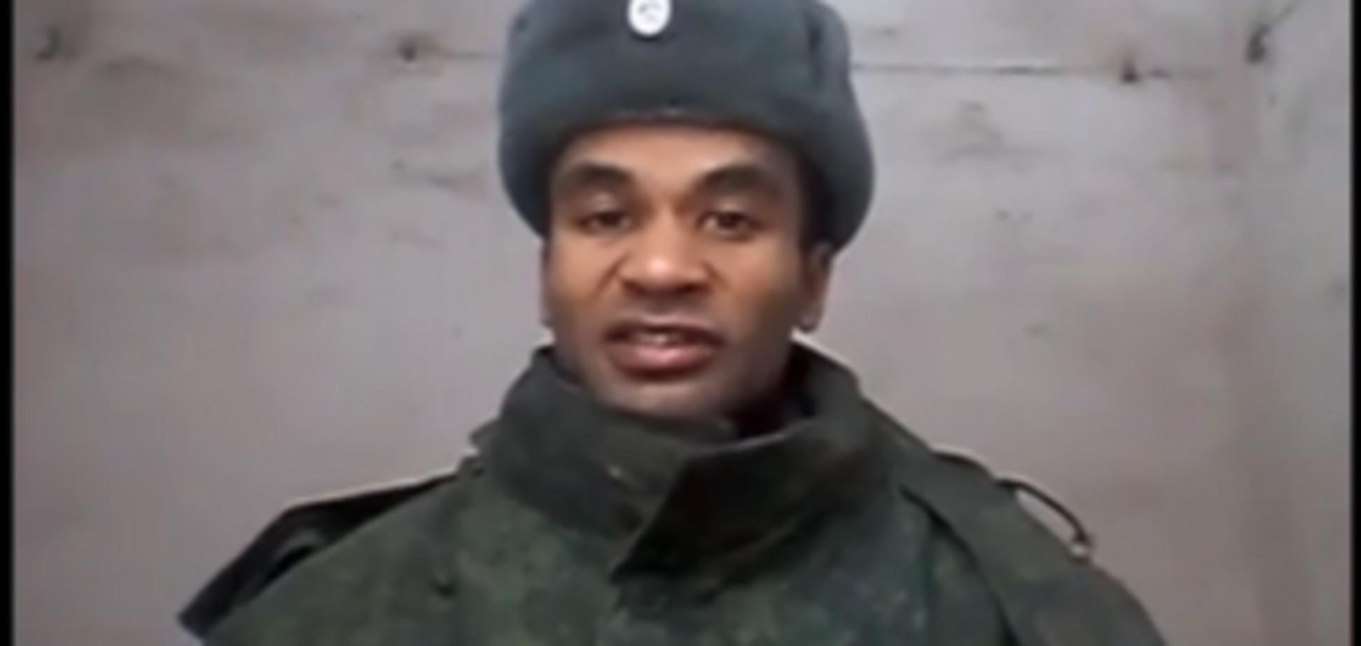 ''Упал в обморок от недоедания'': террорист поделился шокирующими фактами о жизни в ''ДНР''