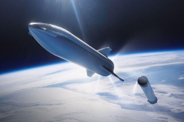 Полетим на Марс и Луну: Маск показал реальное фото сенсационной разработки