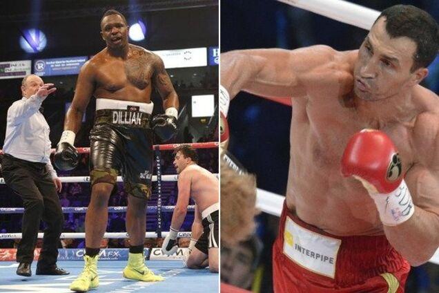 Замість Джошуа: стали відомі деталі повернення Володимира Кличка у бокс